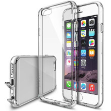 2017 New Arrival Really Cheap  Clear Premium Crystal Case with Back Case for IPhone 6s 4.7