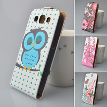 Leather case For Samsung Galaxy S3 S III i9300 GT-I9300 flip cover case housing for Samsung i 9300 phone covers cases bags