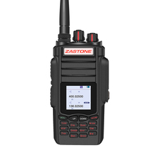 Super Power!!!10W Walkie Talkie Professional Radio VOX FM HF Transceiver 999 channels Dual Bands VHF UHF Handheld Portable Radio