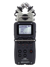 Hot In stock ZOOM H5 professional handheld digital recorder Four-Track Portable Recorder H4N upgraded version Recording pen