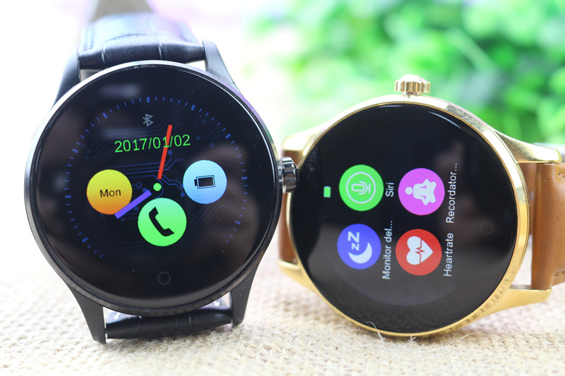 K88H smart watch phone for iphone sansuang xiaomi (7)