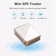 Portable Bicycle Luggage GPS Tracker Anti-theft Car GPS Supplies  Real Time Tracking Device Long Battery Life GSM Alarm Locator