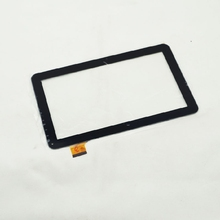 "Black New 10.1"" inch Explay Light Tablet touch screen digitizer glass touch panel Sensor"