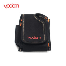 Original Vpdam Protable Vapor Bag packet Vaping Case for electronic cigarette Vaping Kits and Tools Portable Convenient To Carry(China)