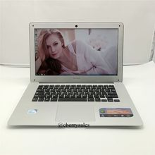 14inch laptop ultrabook notebook computer 8GB DDR3 1TB USB 3.0 J1900 Quad core 2.0Ghz WIFI MINI HDMI webcam(China)