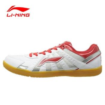 Li-Ning Hommes Intérieur Formation Shoes Rembourrage Respirant Anti-Glissante Dur-Portant Des Chaussures Sport Shoes ASNH009 YXX003