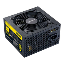 Segotep 500W GP600G Full Modular ATX PC Computer Power Supply Gaming PSU 12V Active PFC 92% Efficiency 80Plus Gold Universal(China)