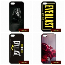 Arya Stark Everlast Boxing Logo case for iphone 4 4s 5 5s 5c 6 6s plus samsung galaxy S3 S4 mini S5 S6 Note 2 3 4  F0438