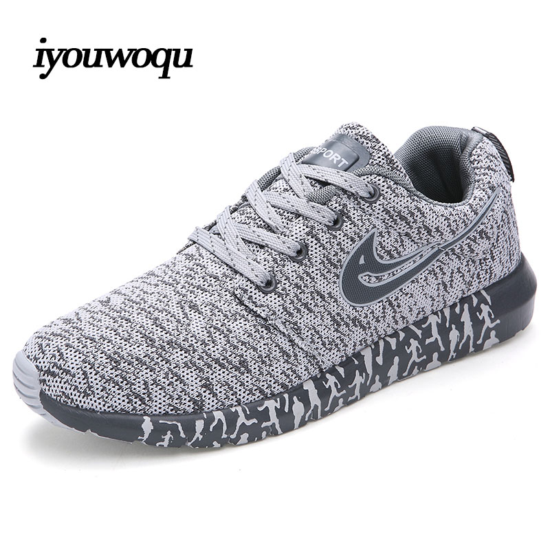 2017 Spring New Design Couple shoes Fashion Men Casual shoes Big size Breathable Mens trainers  Shoes <br><br>Aliexpress