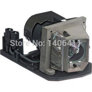 Hally&amp;Son  Projector NP10LP / 60002407 replacement lamp with housing for NP100 / NP200 / NP100G / NP200G / NP200A / NP100A<br>