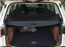 For 16-19 Lexus NX200t rear trunk crer retrofitted shelf trunk partition sunshade retractable curtain(China)
