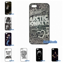 For Samsung Galaxy Note 2 3 4 5 7 S S2 S3 S4 S5 MINI S6 S7 edge ARCTIC MONKEYS Case Cover(China)