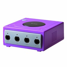 Brook for GameCube 4 Ports Controller Adapter Convertor for Wii U PC USB for Android