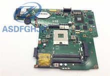 Laptop Motherboard MS-16GA For MSI GE60 MS-16GA1 Mainboard DDR3 Non-integrated N13E-GE-A2 100% tested(China)