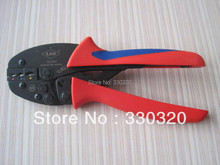 S-03C new design pre-insulated cable links+butt connectors crimping tool 0.5-6mm2(China)