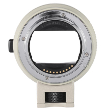 Andoer Auto Focus AF EF-NEXII Adapter Ring for Canon EF EF-S Lens to use for Sony NEX E Mount 3/3N/5N/5R/7  Full Frame