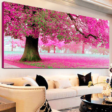 Diy Diamond Painting The Place Of First Love Full Diamond Embroidery European Style Decorated Living Room A Good Gift For Family(China)