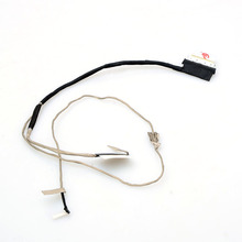 New LCD Cable For HP 15-A 15-AC 15-AF 15-AC121DX 250 G4 255 Laptop Screen Display Cable DC020027J00