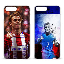 Buy Antoine Griezmann Fashion Coque Mobile Phone Case Cover Shell Bags Apple iPhone 8 7 7s Plus 6S 6 Plus 5 5S SE 4S 4 for $2.97 in AliExpress store