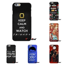 Favorite Friends TV Show poster Soft Case Silicone For HTC One M7 M8 A9 M9 E9 Plus Desire 630 530 626 628 816 820(China)