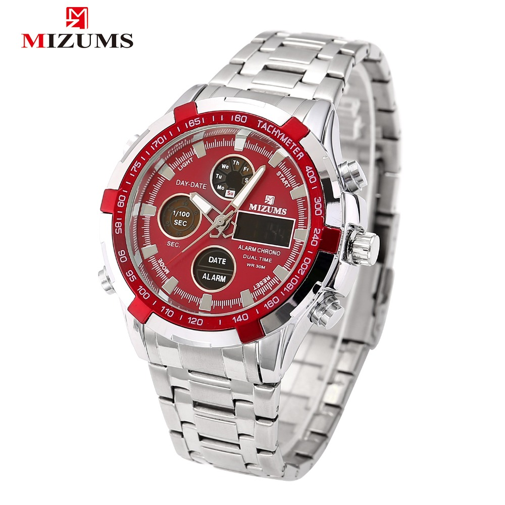 dual time zones mens watches drop shipping (1)