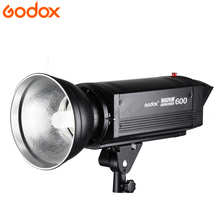 Godox PN 600W Photography Studio Flash Speedlite Light Pionee Series AC110/ 220V input Power Max 600WS with Lamp Bulb