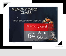 Wholesale Micro TF Card Class 10 TF Memory Card T1(China)
