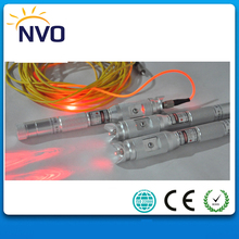 NEW Design 20mw Visual Fault Locator Fiber Optic Laser Cable Tester 20KM Test Equipment(China)