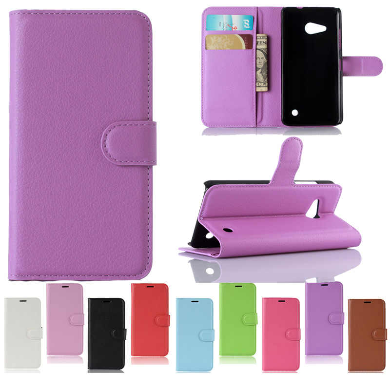 Flip Leather Wallet Case For Nokia 3 5 Lumia 520 530 535 620 625 630 730 830 925 930 1020 1320 1520 XL 502 503 430 435 532 640XL