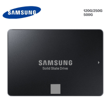 SAMSUNG SSD 500GB 250GB 120G 750 EVO Internal Solid State Disk Hard Drive SATAIII SATA 3 HDD for Laptop Desktop PC Free Shipping