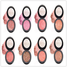 O.TWO.O Cosmetics 8 Cheek Colors  Highlighter Makeup Party Queen Glitter Baked Blusher