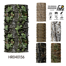 EXPRESS SHIPPING 3D Design Camouflage Bandana UV Protection Coolmax Outdoor Multifunctional Headwears High Elastic Camo Bandanas