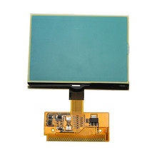 VDO LCD CLUSTER Display Screen For Audi A3 A4 A6 For Volkswagen For VW For Passat For Seat New(China)