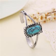 Twilight Saga bangle Bella Stone antique silver vintage retro bracelet for women wholesale