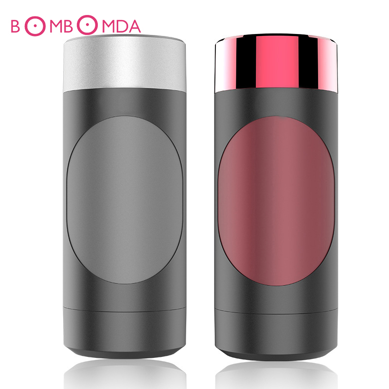 Masturbator Smart Interactive Vibrator For Men Masturbator Real Pocket ,Pussy Artificial Realistic Vagina For Man<br>