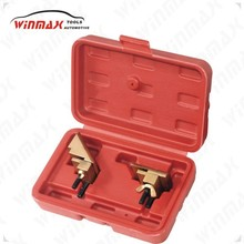 WINMAX Car Engine Belts Installation Removal Tool Kit For Elastic Ribbed Pulley WT04765(China)