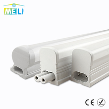 PVC Plastic 10W 6W LED Tube T5 Light 220V 240V 60cm 30cm LED T5 Lamp Led Wall Lamp Cold White Led Fluorescent T5 Neon(China)