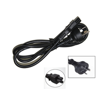 Hot Sale Home Appliances charging line /Laptop power Supply Cords Notebook Adapter charger Cord cable 3 flat 3prong AU Type