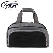 Brand YUETOR Sport Bag Training Gym Bag Men Woman Fitness Bags Durable Multifunction Handbag Outdoor Sporting Tote For Male
