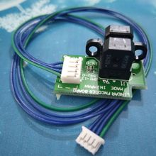 good sale XJ740 Encoder Raster sensor encoder reader printer encoder strip