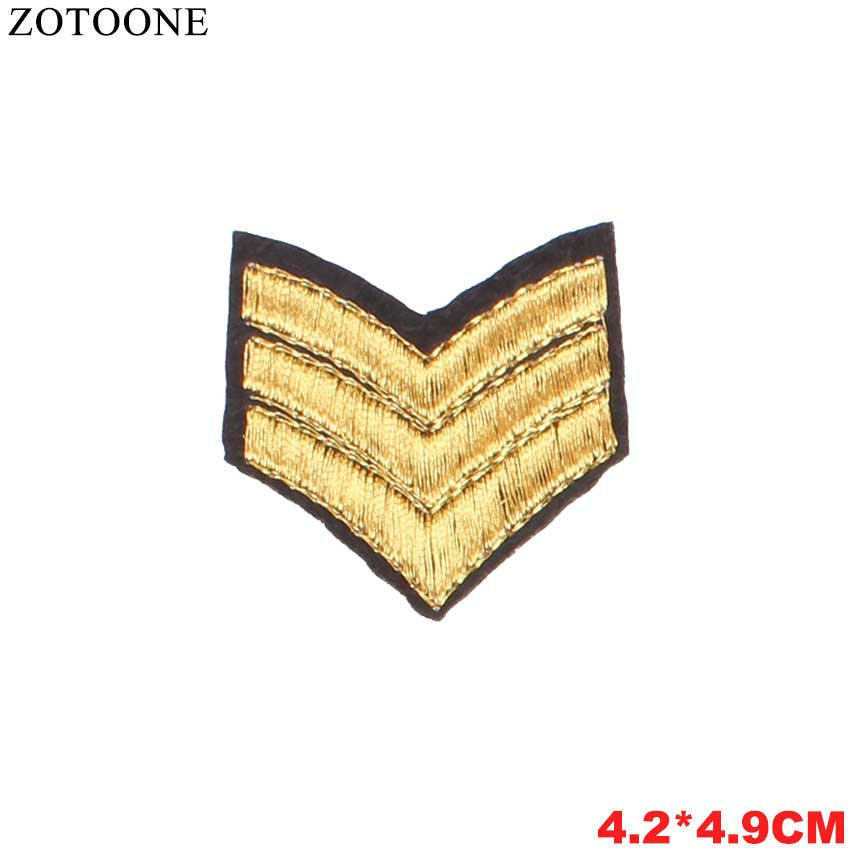 patches military