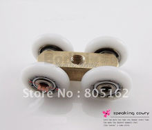 Shower roller,shower door roller,wheels,pulley,shower bath roller(XYHL-017)