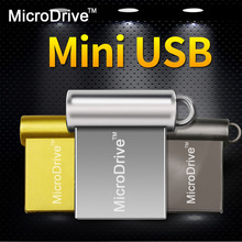 Top sale!! Super Tiny Waterproof Mini USB Flash Drive 64GB Pen Drive 32GB 16GB 8GB 4GB Memory Stick USB2.0 U Disk Memory Stick