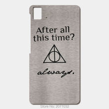 Cell phone cases For BQ Aquaris E4.5 E5 E6 M5 X5 and X5 Plus case harry potter quotes Patterned Cover Shell Phone Cases