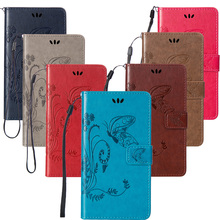 S4 Mini i9190 Phone Flip Leather Wallet Case for coque Samsung Galaxy S4 mini Case Cover for Samsung S4mini i9190 Phone Cases
