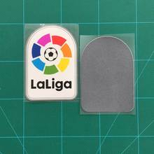 2016-2017 LFP patch New La liga patch Football Shirt(China)