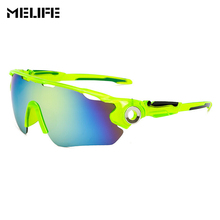 Buy MELIFE Windproof Skiing Eyewear Motocross Bike Racing Hiking Goggles Outdoor Sport Glasses Unisex Bicycle Sunglasses UV400 for $4.82 in AliExpress store