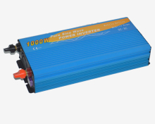 12V/24V/48V 1000W Single Phase Pure Sine Wave Power Inverter Off Grid Solar Inverter DS-1000P
