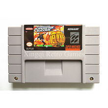 Super Nintendo SFC/SNES Game International Superstar Soccer Deluxe Video Game Cartridge Console Card NTSC US English Version(China)