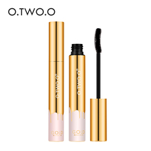 O.TWO.O Eye Makeup Mascara False Eyelashes Make up Waterproof Cosmetics Lengthening Eyes Mascara Curling(China)